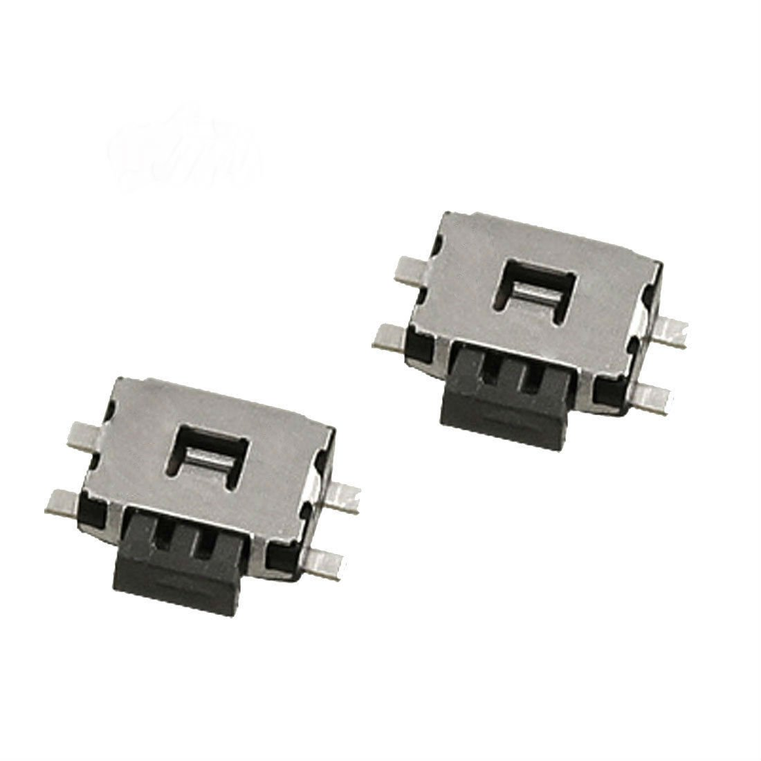 10x Momentary Tactile Tact Push Button Switch 4.7 x 3.5 x 1.67mm 4 Pin SMD db