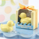 Creative Wedding Favors Bridal Party Gift Mini Scented Shower Bath DUCK Soap Handmade DB