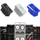MINI ELM327 Interface Viecar 2.0 OBD2 BT Diagnostic Scanner Support For Android White