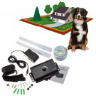 Underground In-Ground Waterproof Electric Dog Pet Fence Shock Collar System db