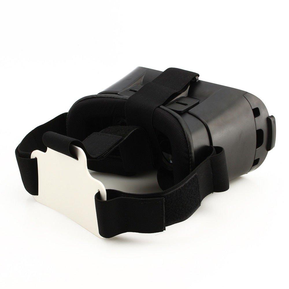 VR BOX 2nd 3D Glasses Virtual Reality Google Cardboard Headset Bluetooth Control