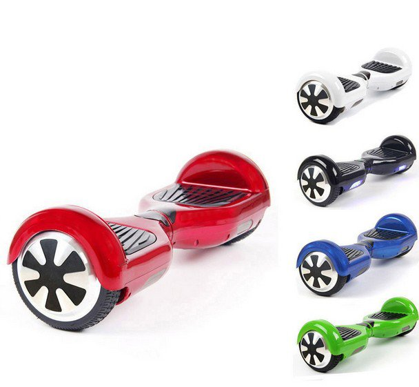 Self Balancing 2 Wheels  Hover Board Electric Scooter Skateboard 6,5 inch db