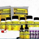 T5 FAT BURNERS MEGA BUNDLE -STRONGEST DIET /SLIMMING PILLS +PATCH +DETOX +SERUM