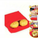 Microwave Baked Potato Cooking Bag  DB