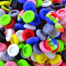 20 pcs Silicone Joystick Thumb Stick Grips Cap Case for PS3 PS4 Xbox One/360