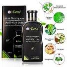 200ml Dexe Hair Shampoo Anti hair Loss Chinese Herbal Hair Growth For Men&Women gb