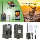 HC-300M HD Hunting Trail Digital Animal Camera 940nm Scout Infrared 12MP GSM gg