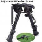 Adjustable Hunter Rifle Gun Pistol Stand Rack Shooting Holder Rest Tick Tripod new