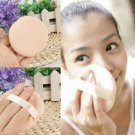 2 x Large Facial Beauty Sponge Powder Puff Pads Face Foundation Makeup Cosmetic Toolll