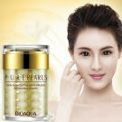 Pure Pearl Collagen Essence Face Hydrating Moisturizing Anti-Aging Serum Cream newe