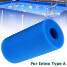 For Intex Type A Washable Reusable Swimming Pool Filter Foam Sponge Cartridge