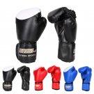 Training Boxing Gloves Boxing Mitts Sanda Karate Sandbag Taekwondo Fighting Hand Protector Gloves