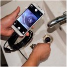 2M 5.5mm Endoscope Camera Flexible IP67 Inspection Borescope Camera for Android PC Notebook 6LEDs