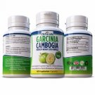 Strongest Garcinia Extreme HCA 95% Weight Loss Slimming Diet 3000mg Daily Pills  WL