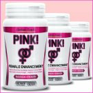 2 X FEMALE LIBIDO ENHANCEMENT EXCITEMENT PILLS WOMENS SEXUAL AROUSAL BOOSTER CAPSULE  AA
