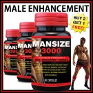 MALE PENIS ENLARGER GROWTH PILLS BIGGER LONGER THICKER HERBAL SEXUAL PERFORMANCE BB