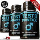 TESTOSTERONE BOOSTER POWER X SEX MALE BIG PENIS PILLS DICK HARDER TESTO TRIBUL VVUS