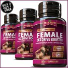 #1 FEMALE NATURAL LIBIDO ENHANCEMENT SEXUAL AROUSAL ORGANIC DESIRE PILL CAPSULE VV