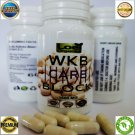 White Kidney Bean Extract 3500 mg Capsules, Weight loss Carb blocker, Diet Tab zx