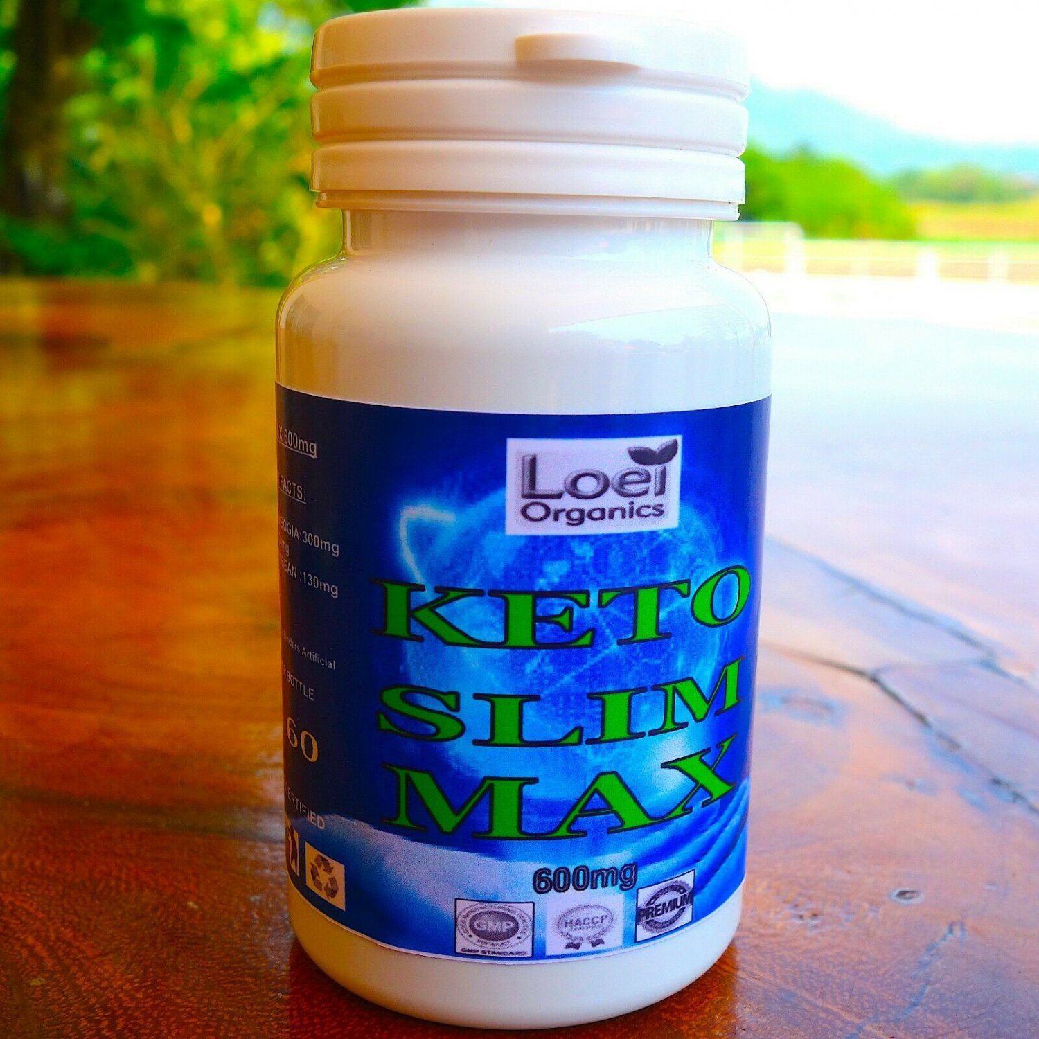 ETO SLIMAX - ADVANCED WEIGHT LOSS (60 Capsules),Ketosis/Keto Diet/Weight loss ZX