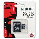 Kingston MEMORY CARD 8 GB TF CARD