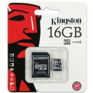 Kingston MEMORY CARD 16 GB TF CARD