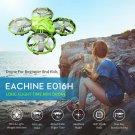 Eachine E016H Mini Altitude Hold Headless Mode 8mins Flight Time 2.4G RC Drone quadcopter RTF