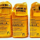 (3 Packs) Liquido Maravilla Spisen Verrugas y Callos for Warts Corns Exp 11/2023 nn