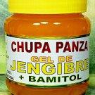 CHUPA PANZA Bamitol + Ginger + Jengibre + Fat Burner + Quemador de Grasa 250grs vv