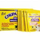2 PACK Chupa Panza Detox Ginger Tea 60 Day Supply Te Chupa Pansa de Jenjibre eee