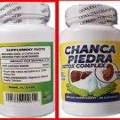 3 CHANCA PIEDRA EXTRACT 1000mg 60cp materia peruvian liver kidney stones breaker USA