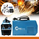 300 AMP Compact Electrode Inverter Welding Machine With LCD Digital Ampermeter USA