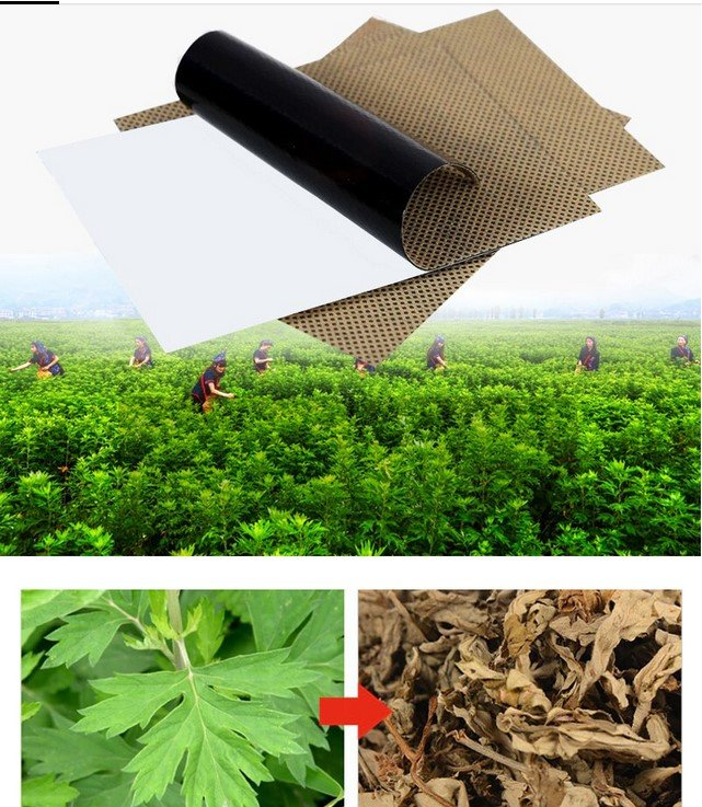 30 Pcs wormwood moxibustion patch Herbal Sticker Pain Relive Paste Sticker
