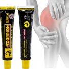 2 Pcs Relief Muscle Pain Headache Neuralgia Acid Stasis Rheumatism Arthritis Cream