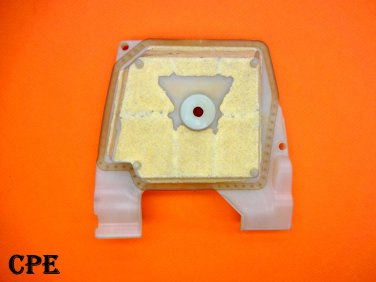 NEW GENUINE OEM STIHL FLEECE AIR CLEANER FILTER MS341 MS361 MS 341 361 C CHAINSAW 1135-120-1600