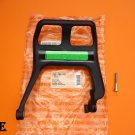 NEW GENUINE OEM STIHL HAND GUARD / CHAIN BRAKE HANDLE 066 MS 650 660 CHAINSAW 1122-790-9101