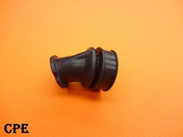 NEW OEM STIHL INTAKE MANIFOLD RUBBER ELBOW BOOT 030, 031, 032 AV CHAINSAW 1113-141-2201 / 2200