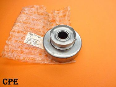 NEW GENUINE STIHL V-BELT PULLEY CLUTCH DRUM TS 510 TS510 TS 760 TS760 CUT-OFF SAW # 4205-700-2505