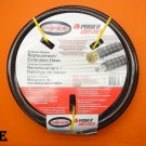 "SIMPSON 3/8"" x 50' x 4500 PSI POWER PRESSURE WASHER MONSTER COLD WATER REPLACEMENT / EXTENSION HOSE"