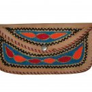 Ladies Clutch Embroidered