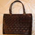Buffalo Leather women bag/ Shopping Bag