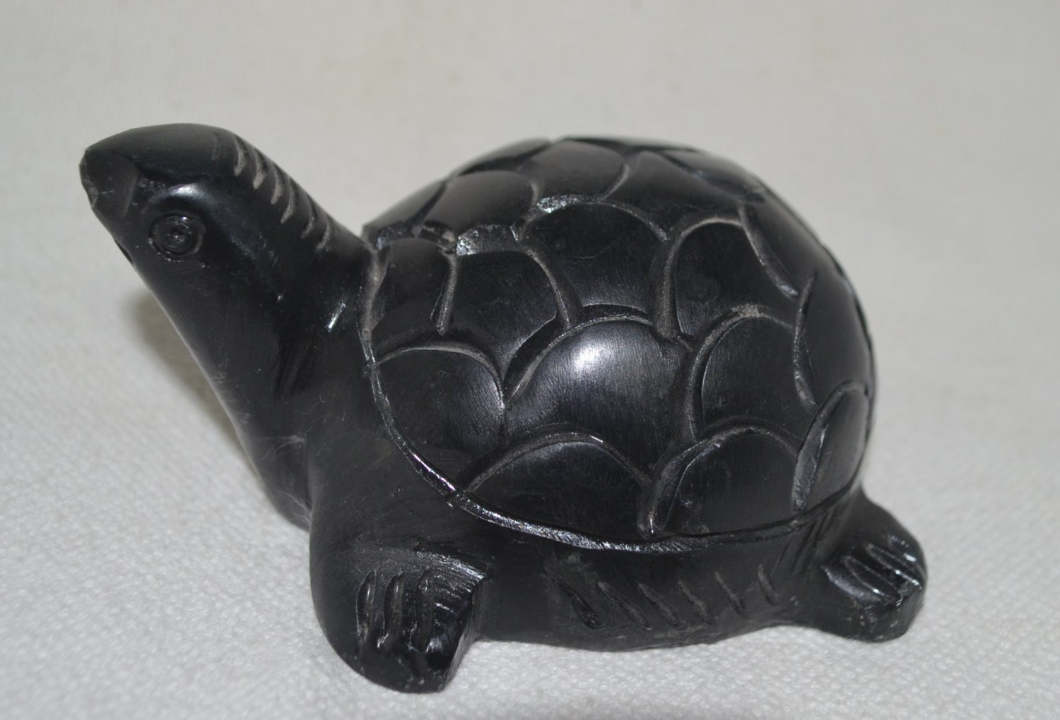 Black Marble Feng Shui And Vastu Tortoise Turtle For