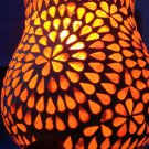 DECORATIVE LAMP/ Ceramic and glass Lamp/ Hanging lamp/ Ceiling Lamp/ Festival/ Christmas Lamp. #3