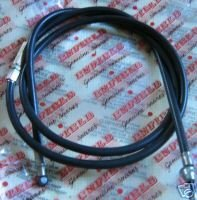 Royal Enfield Clutch Cable #145408