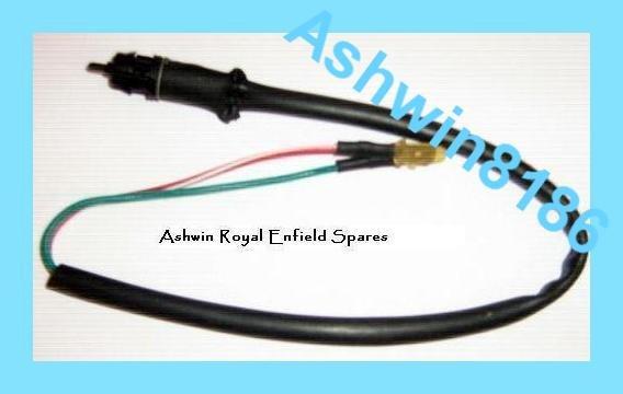 Royal Enfield Front Brake Switch 170504