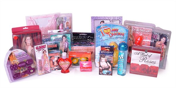 Party Plan Host Kit 2 - 20 Items