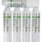 Pure Hydration Next Generation Water Ionizer Replacement Cartridges