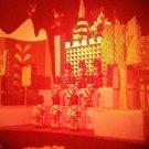 Disneyland 35mm MUSICAL TOY SOLDIERS Souvenir Slide PANA-VUE (Vintage) VP541