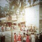 Knott's Berry Farm 35mm MAIN STREET STORES Souvenir Slide PANA-VUE (Vintage) S1201 Knotts