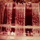Disneyland 35mm SCHWEITZER FALLS Souvenir Slide PANA-VUE (Vintage) VP307